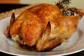 roasted whole chicken perfect roast chicken the picky apple