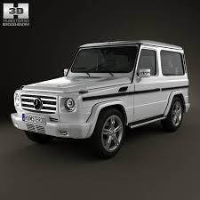 3d class price mercedes g class 3 door 2011 3d model hum3d