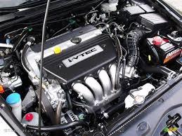 2003 honda accord 4 cylinder 2006 honda accord lx coupe 2 4l dohc 16v i vtec 4 cylinder engine