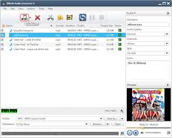 Mp3 Converter How To Convert Aiff To Mp3 Convert Wav Acc To Mp3