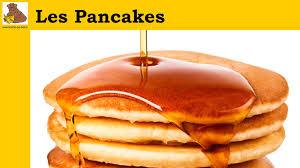 recette pancakes hervé cuisine les pancakes recette facile hd