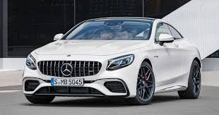 mercedes s coupe 2018 mercedes s class coupe release date price and specs