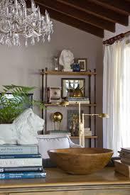 lisa u0027s house living room emily henderson