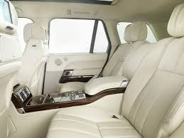 range rover truck interior 2015 land rover range rover price photos reviews u0026 features
