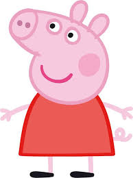 peppa pig birthday peppa pig high resolution image search party planning