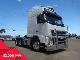 volvo truck dealer 2009 volvo fh520 prime mover sa truck dealers australia truck