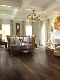 Hgtv Livingrooms Hardwood Floors Hgtv Living Room Ideas