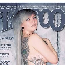 tattoo magazine home facebook