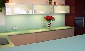 cuisine verre plan de travail cuisine verre plan de travail cuisine verre u2013