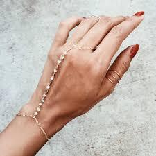 bracelet hand chain images Hand chain bracelet dana blair designs jpg