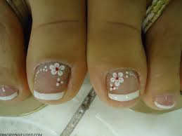 best 25 flower pedicure designs ideas on pinterest flower toe