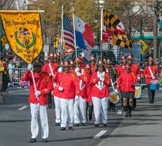 panamanian marching band of maryland in the silver s flickr