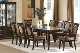 White Furniture Company Dining Room Set Montblanc Collection