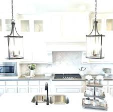 Industrial Style Kitchen Island Lighting Farmhouse Kitchen Lights Distressed Farmhouse Pendant Lighting
