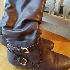 target s boots in store best guc size 2 brown target boots for sale in gardner
