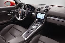 how much is a porsche boxster porsche 718 boxster 718 cayman launched in india launches