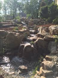 Aquascapes Of Ct Pond Installation Maintenance Contractor Raleigh Cary Durham Nc