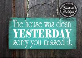 Funny Sign Funny Home Decor Funny Wall Decor Funny Wall - Funny home decor