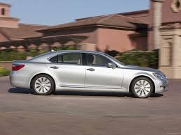 lexus two door 2010 lexus ls 460 l 2010 pictures information u0026 specs