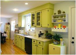 kitchen light green kitchen cabinets farmhouse country kitchens