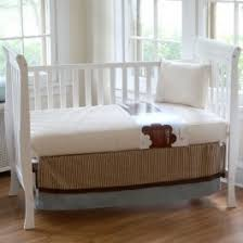 Pottery Barn Crib Mattress Reviews Naturepedic Organic Cotton Classic Baby Crib Toddler Mattress