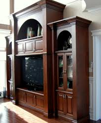 big screen tv cabinets custom entertainment unit this customer had 18ft ceilings so the