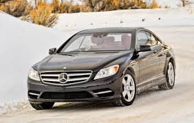 2013 mercedes benz cl class preview j d power cars