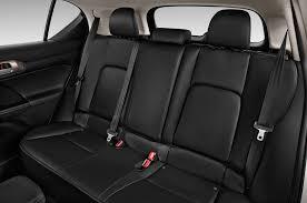 lexus hatchback 2015 review 2016 lexus ct 200h rear seats interior photo automotive com