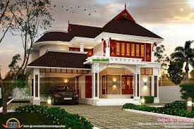 kerala kerala style house plan luxury home designs dream home design