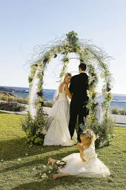 wedding arches cape town 12 apostles hotel spa capetown southafrica wedding wedding