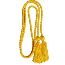 grad tassel honor cords graduation tassel bookmark tassels tiebacks fringe