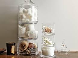 bathroom apothecary jar ideas glass apothecary jars bathroom home design ideas