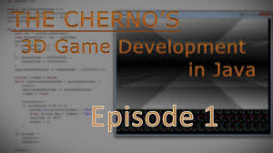 Java 3d Home Design by 3d Game Programming Episode 1 Window Youtube
