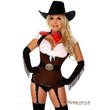 Halloween Costume Cowgirl 25 Cowgirl Halloween Costume Ideas