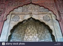 friday mosque jama masjid jami masjid architectural detail