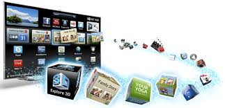 smart technology products technology is about samsung smart tv technology pioneer
