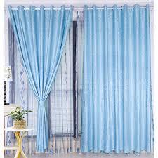 Baby Blue Curtains Baby Nursery Decor Simple Custom Baby Blue Nursery Curtains Made