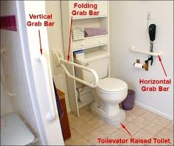Bathroom Rails Grab Rails Toilet Handicap Toilet Grab Bars Find This Pin And More On Fall