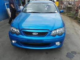 ba falcon xr6 parts in blueprint wrecking athol park ford wreckers