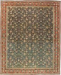 Rug Resizing Vintage Indian Agra Carpet Bb3151 By Doris Leslie Blau