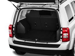 jeep compass 2017 trunk space new patriot for sale in seaside ca