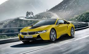 porsche spyder 2018 2018 bmw i8 to get power boost i8 spyder to debut early next year