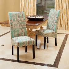teal leather dining chairs home chair inspirations and room