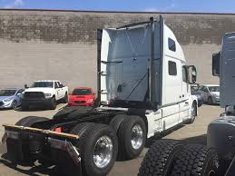 volvo tractor trailer for sale volvo vnl64t780 tandem axle sleepers for sale