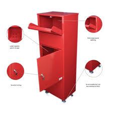 post box home furniture diy ebay