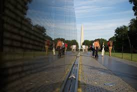 World Famous Walls With Photos  Map Touropia - Who designed the vietnam wall