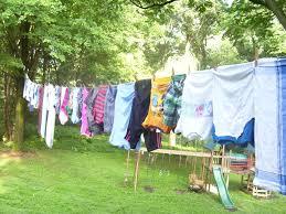 tips for line drying laundry u2013 quiver full of blessings