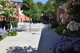 Marin Art And Garden Center Wedding The Osher Marin Jcc Offers Space For Life U0027s Celebrations Special
