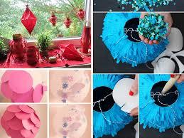 4 diy ways to create beautiful handmade paper lanterns