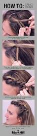 long hair tips 15 braided ways to style your long hair pretty designs